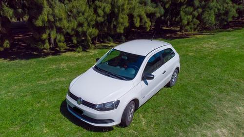 Volkswagen Gol Gp 1.6 Trend