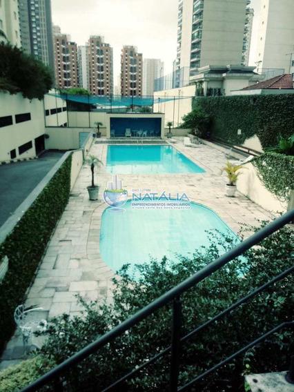 Apartamento Com 2 Dorms, Vila Regente Feijó, São Paulo, Cod: 63524 - A63524