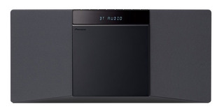 Microsistema Pioneer X-smc02 Con Cd/usb/bt/radio
