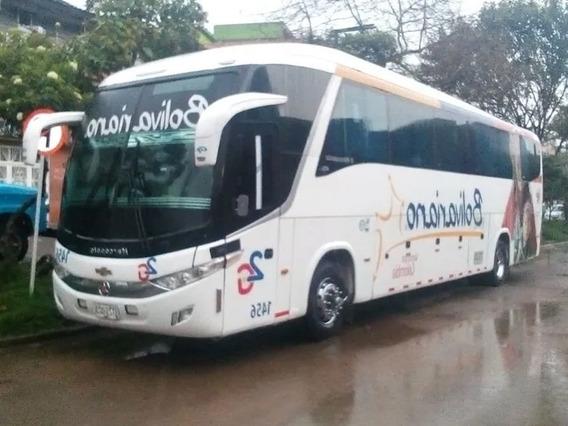 Bus Expreso Bolivariano