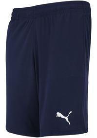 Shorts Puma Ess Interlock 8 Masculina 851770 Original + Nf