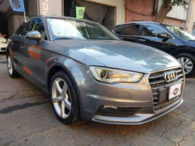 Audi A3 Sedan Attraction 2014 Flamante!! Oportunidad!!