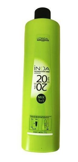 L´oreal Professionnel Oxidante Inoa 20 Volumes 6% 1000ml