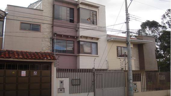Casa En Cuenca Ecuador De 3 Pisos