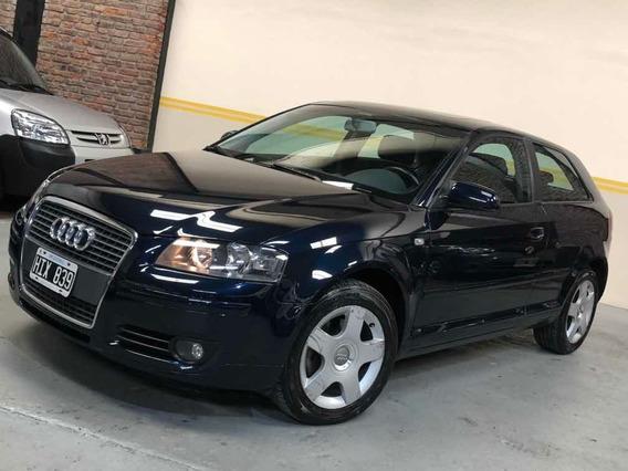Audi A3 2.0 Fsi Mt