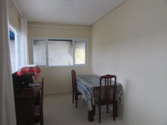 649-casa A 300 Metros Da Praia, Com 5 Dormitórios.