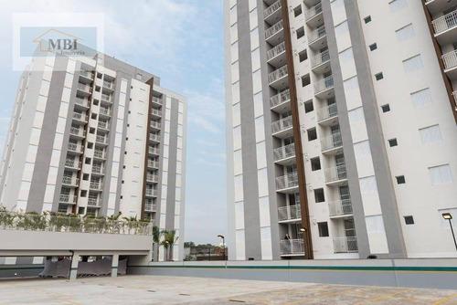 Apartamento Novo Belenzinho - Ap1230
