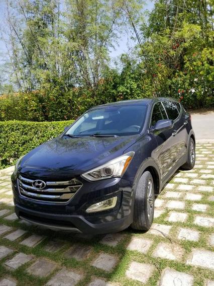 En Venta Jeepeta Hyundai Santa Fe 2013 Excelente Condiciones