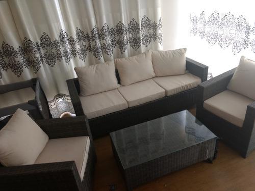 6c0e08f80 Set Terraza Amador Nuevo!!! - Hogar y Muebles, Usado en Mercado ...