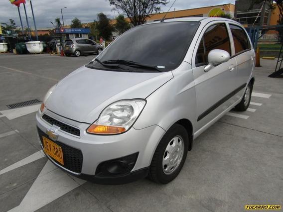 Chevrolet Spark Full Equipo