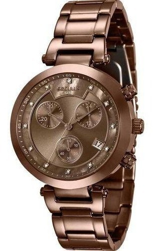 Relógio Feminino Seculus 20377lpsvms6