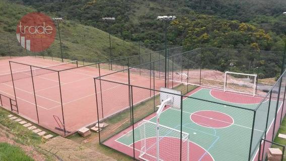 Condomínio Mirante Do Escarpas, Escarpas Do Lago, Capitólio, Mg. - Ap3561