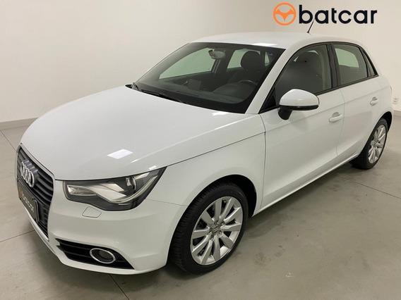 Audi A1 Attraction 1.4