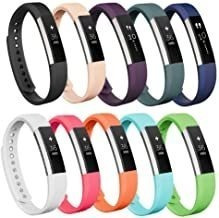 Ak Replacement Bands Compatible With Fitbit Alta Bands/fitbi