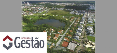 Terreno Em Condomínio Localizado(a) No Bairro Nossa Senhora Das Graças Em Canoas / Canoas - G2890