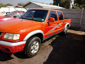 Chevrolet / Gm S10