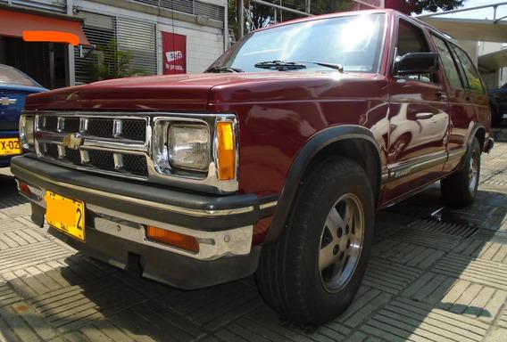 Chevrolet Blazer 4.3
