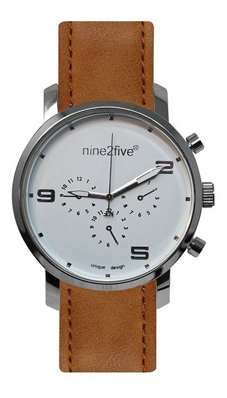 Reloj Hombre Nine2five As19w14cfsl Watch It!