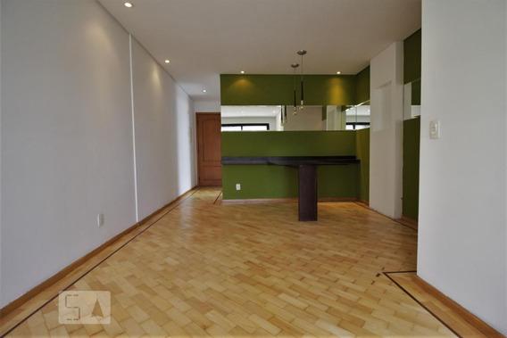 Apartamento No 3º Andar Com 3 Dormitórios E 2 Garagens - Id: 892960238 - 260238