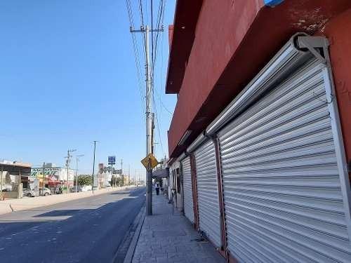 Local Comercial En Renta, San Nicolás De Los Garza, Nuevo León