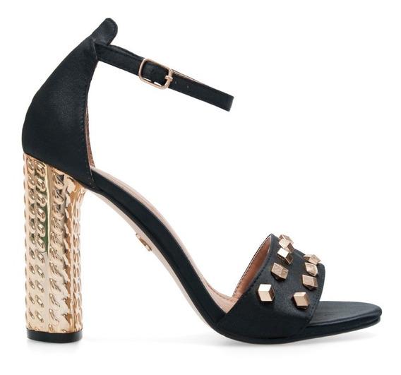 Oriana Zapato Vestir Fiesta Stilletos Mujer Lady Stork