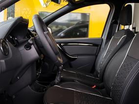 Renault Duster Oroch Dynamique 0km Anticipo Burdeos Cuotas11