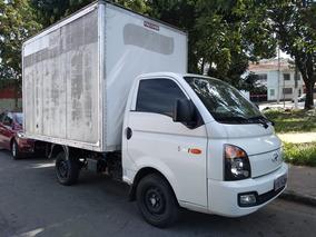Hyundai Hr 2.5 Hd Cab. Curta Bau
