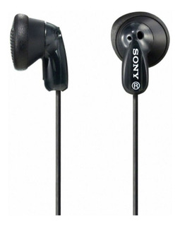 Auricular Sony Mdr-e9l/pbc In Ear