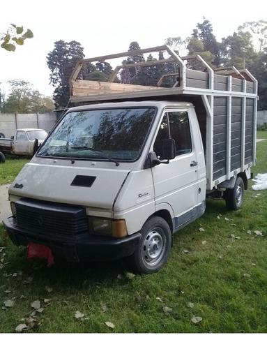 Renault Trafic 2.0