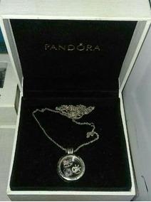 Colar Memories Pandora Love