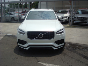 Volvo Xc90 2.0 T6 R-design Awd At 2017 Blanca