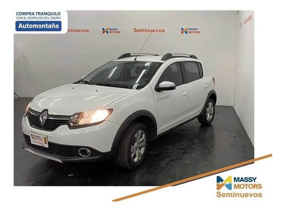 Renault Stepway Automático Intens