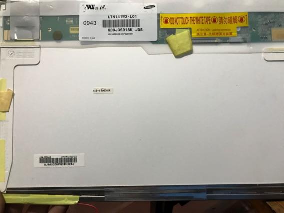 Tela Notebook Ltn141w3-l01