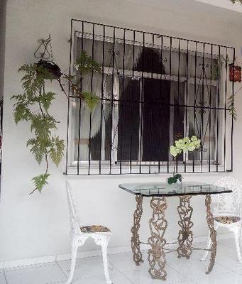 Casa Com 3 Dormitórios À Venda, 194 M² Por R$ 575.000 - Curicica - Rio De Janeiro/rj - Ca0047