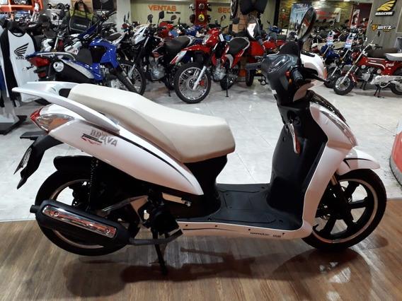 Brava Winstar 150 Excelente Estado Tamburrino Motos