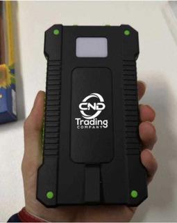 Cargador Solar Para Telefono