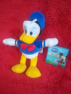Peluche Donald Original Disney