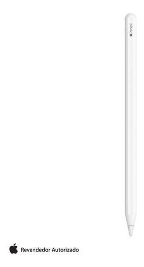 Caneta Apple Pencil 2a Geração iPad Pro Branco Mu8f2bz/a
