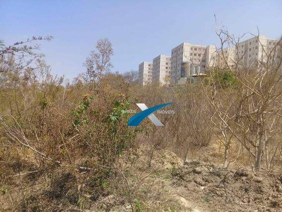 Área Para Incorporação Imobiliária Ou Venda Em Sete Lagoas/mg - Ar0294
