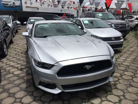 Ford Mustang Automatico 6 Cil.