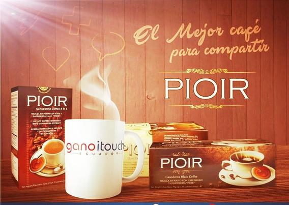 Ganoderma Pioir Cafe / Chocolate