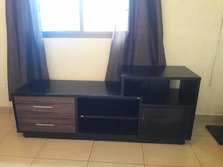 Mueble De Tv Con Aereo