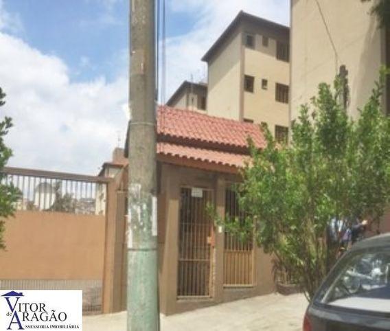 91832 - Apartamento 2 Dorms, Furnas - São Paulo/sp - 91832