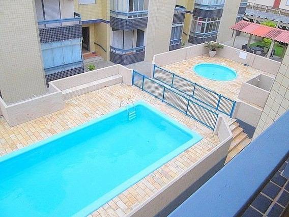 Apartamento Capão Novo Perto Da Praia Lazer Por R$ 97.000,00