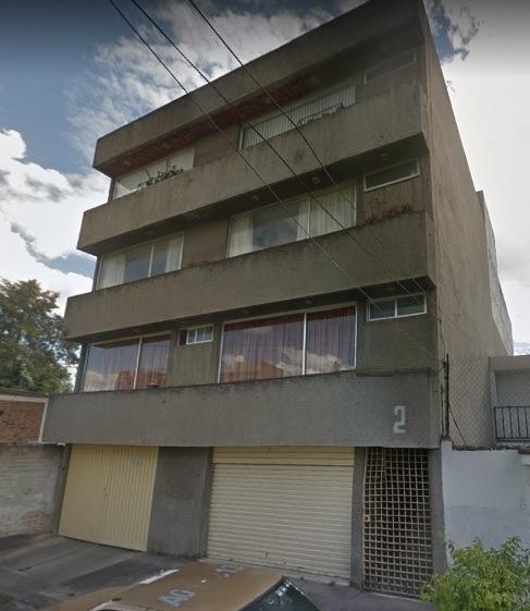 Bonito Departamento En Molino De Rosas.