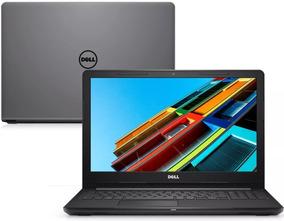 Notebook Dell C/ Garantia E Brinde Exclusivo