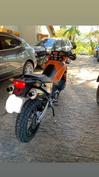 Moto Ktm 990 Adventure