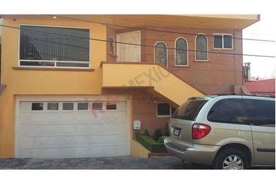 Vende Casa En Rincón De Bellavista, Tlalnepantla