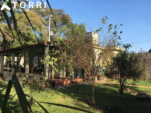 Chácara À Venda Em Salto De Pirapora - Ch00360 - 69346394