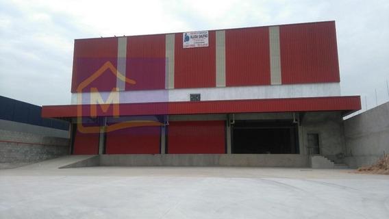 Comercial Para Venda, 0 Dormitórios, Vila Alzira - Guarulhos - 712